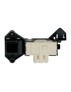 Ηλεκτρομάνταλο (μπλόκο) πόρτας πλυντηρίου ρούχων BAUKNECHT/WHIRLPOOL BAUKNECHT PRDP0017
