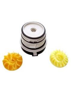 ZANUSSI Φτερωτές τσιμούχα αντλίας πλύσεως πλυντηρίου πιάτων AEG/ZANUSSI original Μοτέρ Πλυντηρίων πιάτων