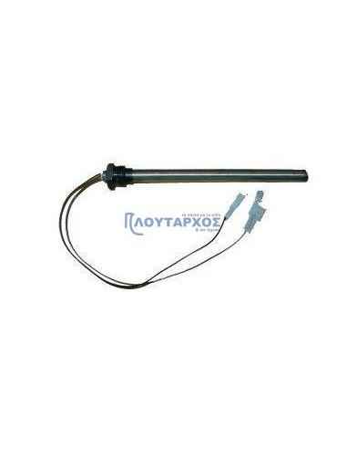 """Αντιστάσεις για ανάφλεξη Pellet & Βιομάζας Φ.9,50x150mm 250W - 230V ΡΑΚΟΡ3/8\\"""" Αντιστάσεις για ανάφλεξη Pellet & Βιομάζας"""