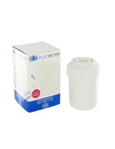 GENERAL ELECTRIC Φίλτρο νερού ψυγείου (εσωτερικό - κουμπωτό - MWF) GE (General Electric) Φίλτρα νερού ψυγείων