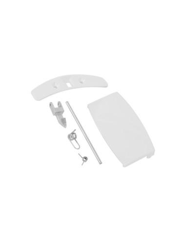AEG  Κλείστρο (σετ) πλυντυρίου ρούχων AEG/ZANUSSI/ELECTROLUX/ZOPPAS Κλείστρα Πλυντηρίων ρούχων
