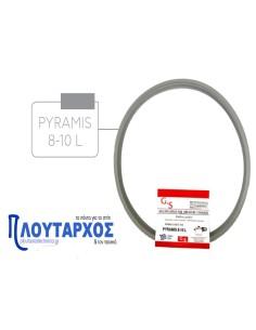 PYRAMIS  Λάστιχο χύτρας Pyramis Logic  Χύτρα-Κατσαρόλα