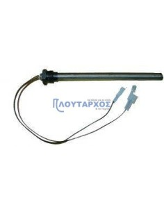 "CALORFLEX Αντιστάσεις για ανάφλεξη Pellet & Βιομάζας Φ.9,50x165mm 300W - 230V ΡΑΚΟΡ 3/8\\"" Αντιστάσεις για ανάφλεξη Pellet &..."