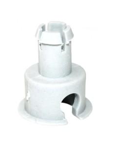 Ροδάκι πάνω σχάρας πλυντηρίου πιάτων SIEMENS/BOSCH/PITSOS/NEFF