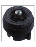 FISSLER  Βαλβίδα ασφαλείας (UNIMATIK) χύτρας ταχύτητος FISSLER original Χύτρα-Κατσαρόλα