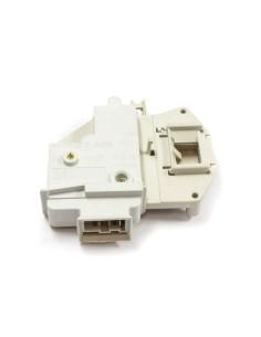 Ηλεκτρομάνταλο με υποδοχή ντίζας πόρτας πλυντηρίου ρούχων SIEMENS/BOSCH/PITSOS