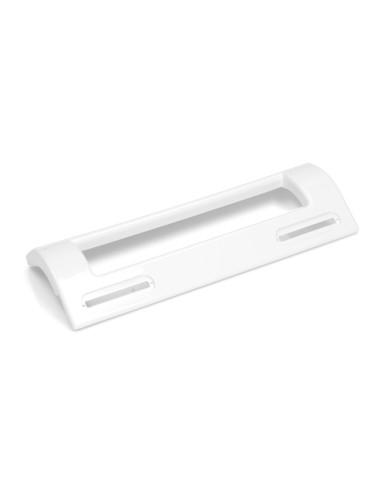 ΓΕΝΙΚΗΣ ΧΡΗΣΗΣ Χειρολαβή λευκό χρώμα (με πλαινή στήριξη) πόρτας ψυγείου ΓΕΝΙΚΗΣ ΧΡΗΣΗΣ Χειρολαβές ψυγειών