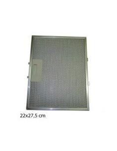 Φίλτρο μεταλλικό απορροφητήρα ELICA original ELICA APFIL0052