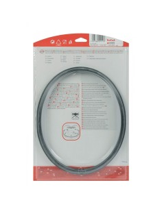 Λάστιχο καπακιού χύτρας ταχύτητος TEFAL CLIPSO MINUT EASY original TEFAL XITR0176