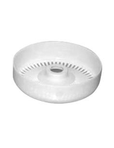 Φίλτρο (σουρωτήρι) πλαστικό λεμονοστίφτη (στυπτήριου) ARTEMIS original  LESIT0005
