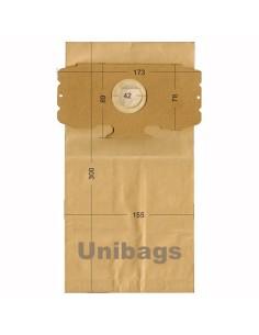 Σακούλα ηλεκτρικής σκούπας AEG/FAGOR/SINGER AEG SAK0160