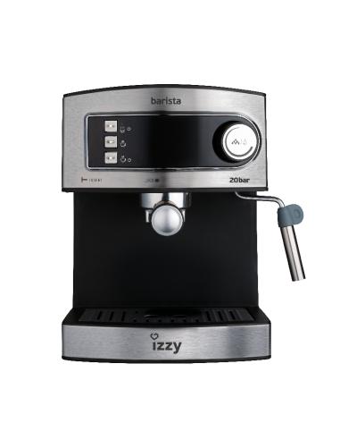 Λαβή καφετιέρας εσπρέσσο χωρίς φίλτρο IZZY original
