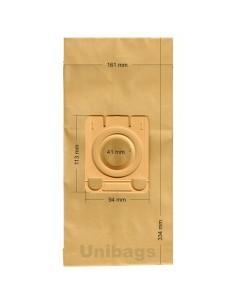 Σακούλα ηλεκτρικής σκούπας MIELE MIELE SAK0510