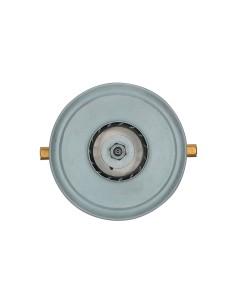 BOSCH Μοτέρ σκούπας μεταλικό μικρό με χείλος SIEMENS/BOSCH Μοτέρ Ηλεκτρικής Σκούπας