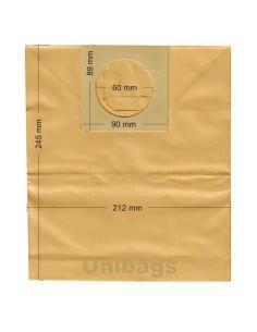 Σακούλα σκούπας AKA/AEG/ARIETE