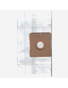 Σακούλα ηλεκτρικής σκούπας ALASKA/CLATRONIC/LERVIA/SEVERIN/MORRIS