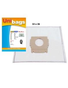 Σακούλα ηλεκτρικής σκούπας MOULINEX POWER CLEAN/PRIVILEG MOULINEX SAK1160