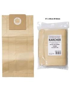 Σακούλα ηλεκτρικής σκούπας KARCHER  SAK1285