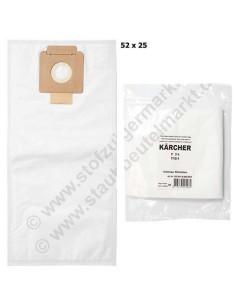 Σακούλα ηλεκτρικής σκούπας KARCHER  SAK1290