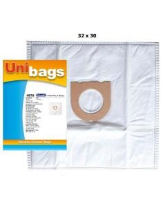 Σακούλα ηλεκτρικής σκούπας DELONGHI/BAUKNECHT/UFESA
