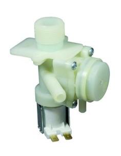 Βαλβίδα μαγνητική aqua stop εισαγωγής νερού πλυντηρίων πιάτων ZANUSSI
