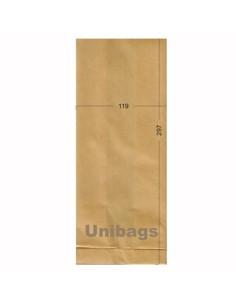 Σακούλα ηλεκτρικής σκούπας UNIVERSAL χωρίς χαρτόνι  SAK0790