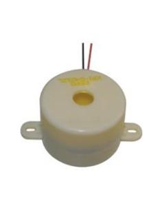 Buzzer με καλώδιο 12VDC 95dB ΓΕΝΙΚΗΣ ΧΡΗΣΗΣ