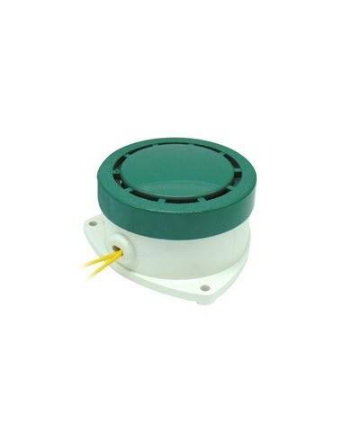 Σειρήνα buzzer με καλώδιο 24VDC 80dB ΓΕΝΙΚΗΣ ΧΡΗΣΗΣ