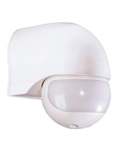 Ανιχνευτής κίνησης λευκός 800W ΓΕΝΙΚΗΣ ΧΡΗΣΗΣ ΓΕΝΙΚΗΣ ΧΡΗΣΗΣ PHM0004