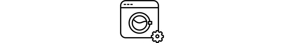Ανταλλακτικά Πλυντήριου Ρούχων - Στεγνωτηρίων