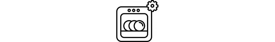 Ανταλλακτικά Πλυντήριων Πιάτων