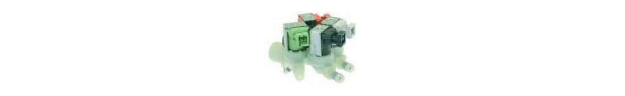 Ηλεκτροβαλβίδες Πλυντηρίων Ρούχων Σιδερωτήριων