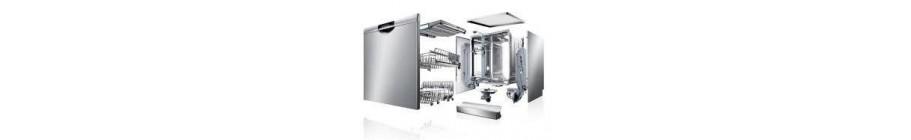 Πόρτες Πλυντηρίων πιάτων