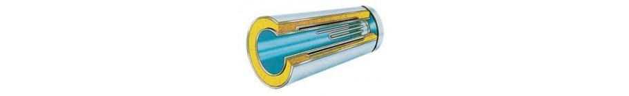 Ανταλλακτικά Θερμοσιφώνων - Μπόιλερ - Ηλιακών