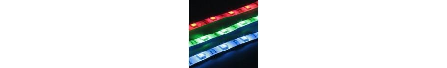 Φωτισμός Led, www.ploutarxoselectronics.gr