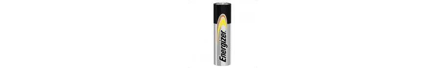 Αλκαλικές μπαταρίες AA, www.ploutarxoselectronics.gr